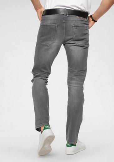 PME LEGEND Slim-fit-Jeans »NIGHTFLIGHT« mit Markenlabel