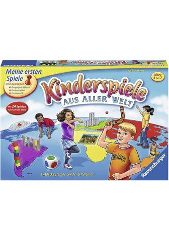 RAVENSBURGER Spielesammlung