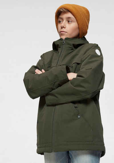 Quiksilver Parka »WAITING PERIOD YOUTH«