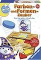 Ravensburger Spiel, »Farben- und Formen-Zauber«, Made in Europe, FSC® - schützt Wald - weltweit, Bild 1