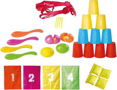 Knorrtoys® Spiel, »Partyset - Fun«