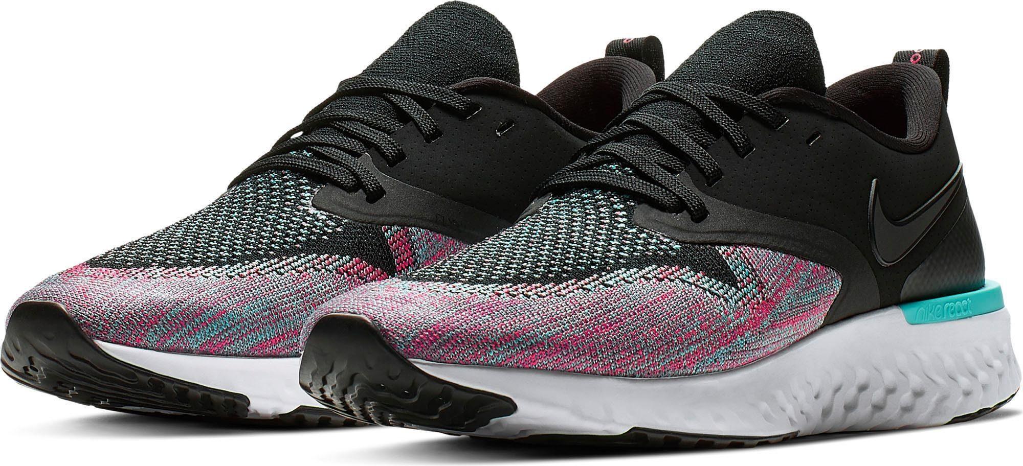 Nike »Wmns Odyssey React Flyknit 2« Laufschuh | OTTO