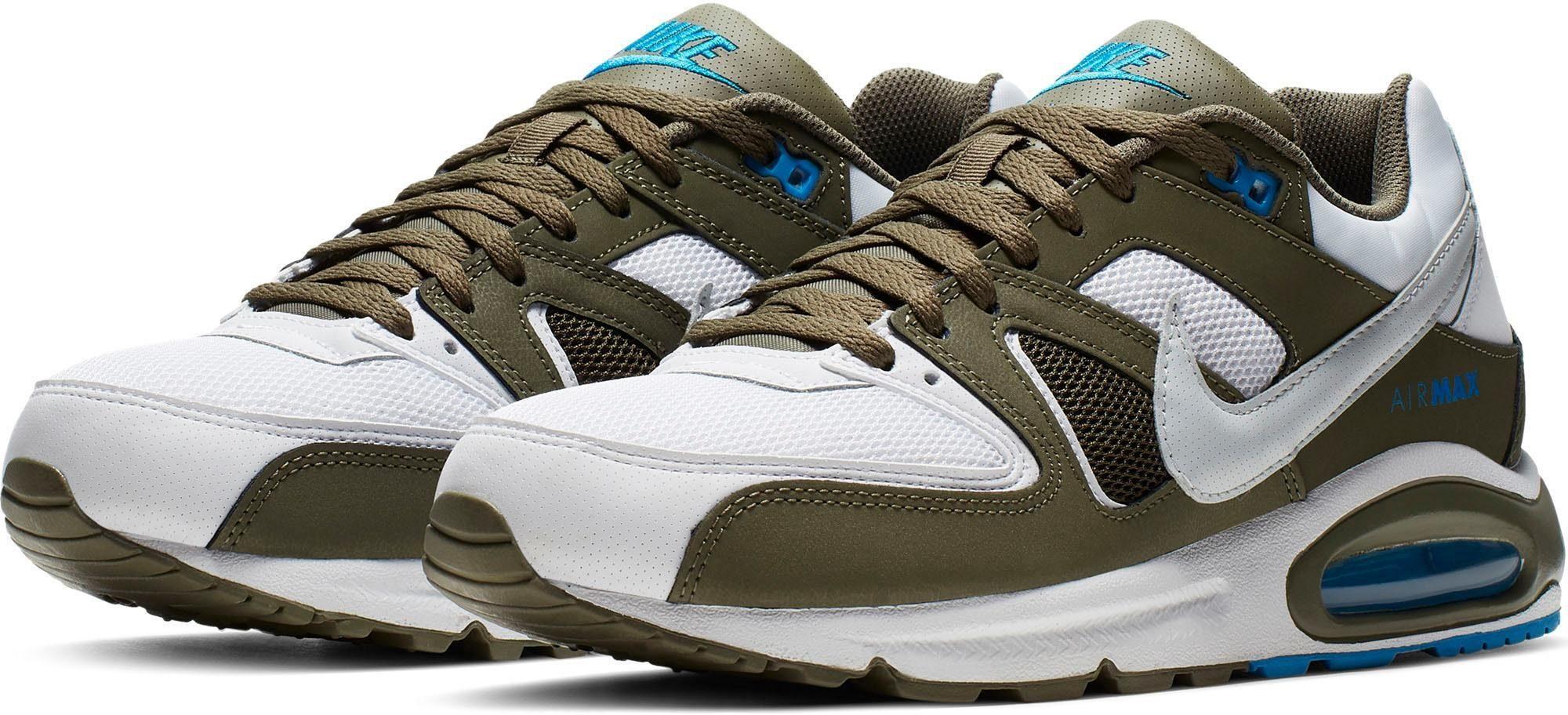 Nike Sportswear »Air Max Command« Sneaker, Sportlicher Sneaker von Nike online kaufen | OTTO
