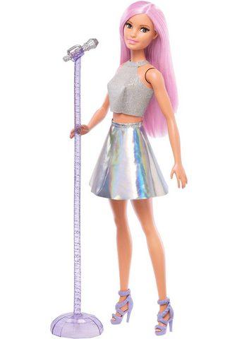 "® кукла ""Barbie Sängerin..."
