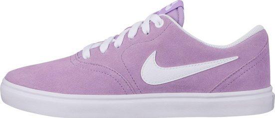 Nike SB »Wmns SB Check Solar« Sneaker