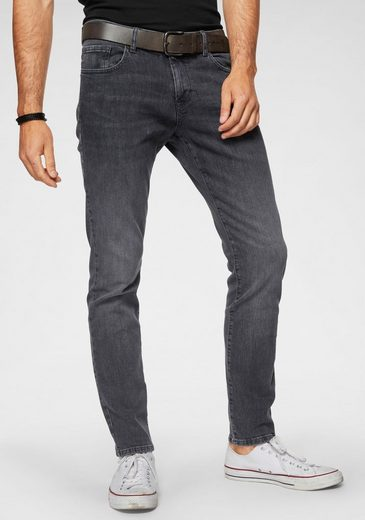 TOM TAILOR 5-Pocket-Jeans »JOSH«