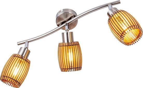 Nino Leuchten LED Deckenspot »PARKEY«, LED Deckenleuchte, LED Deckenlampe