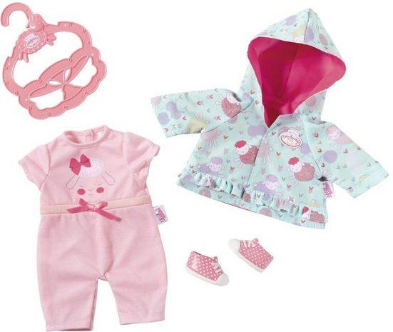 Baby Annabell Puppenkleidung »Kleines Spieloutfit«