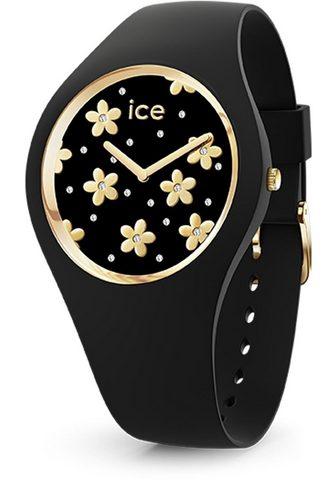ICE-WATCH Laikrodis »ICE gėlė - Precious black -...