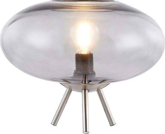 Nino Leuchten LED Tischleuchte »LILLE«