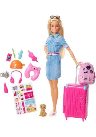 "MATTEL ® кукла ""Barbie Reise кукла b..."