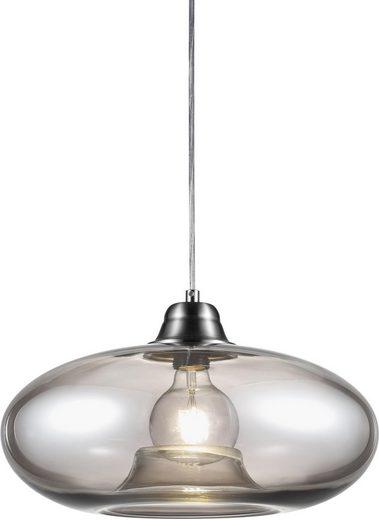 Nino Leuchten LED Pendelleuchte »LILLE«, 1-flammig
