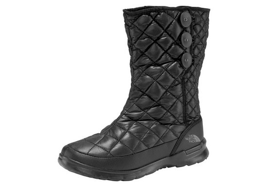 The North Face »W ThermoBall™ Button-Up« Outdoorwinterstiefel