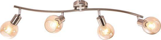 Nino Leuchten LED Deckenspot »CASTELLO«, LED Deckenleuchte, LED Deckenlampe