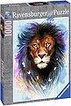 Ravensburger Puzzle »Majestätischer Löwe«, 1000 Puzzleteile, Bild 3