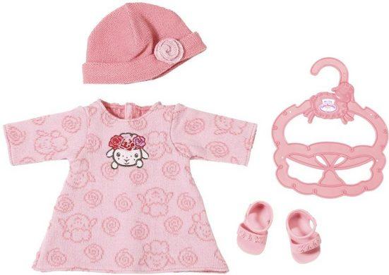 Baby Annabell Puppenkleidung »Kleines Strickkleid«