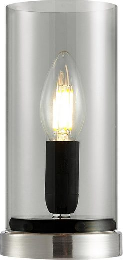 Nino Leuchten LED Tischleuchte »LAIK«
