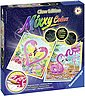 Ravensburger Malvorlage »Mixxy Colors Glow Edition - Traumhafte Flamingos«, Made in Europe, Bild 4