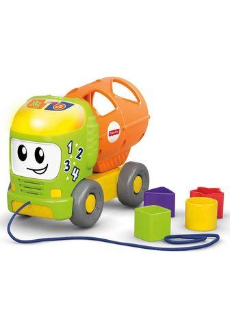FISHER-PRICE ® Žaislinė mašinėlė