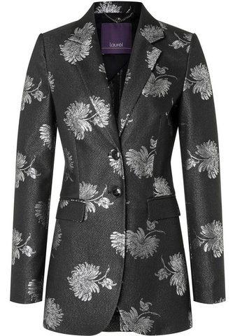 LAURÈL Laurèl пиджак длинный