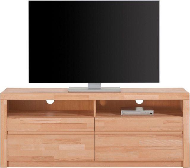 Lowboard »Silkeborg«, Breite 140 cm günstig online kaufen