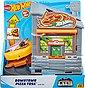 Hot Wheels Spiel-Gebäude »City Dino Pizzeria-Panik«, Bild 2