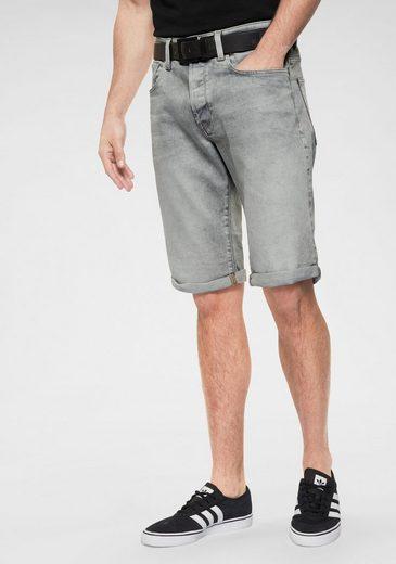 G-Star RAW Bermudas »3301 Shorts«