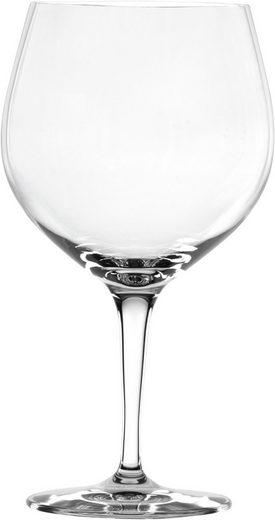 SPIEGELAU Cocktailglas »BBQ & Drinks« (6-tlg), Kristallglas