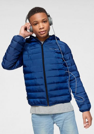 Quiksilver Steppjacke »PRIMO SCALY YOUTH«