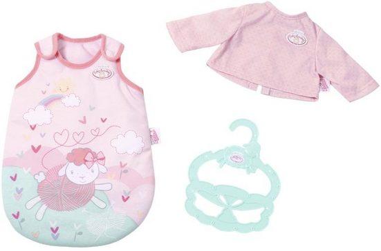 Zapf Creation® »Baby Annabell ® Schlafsack« Puppenkleidung