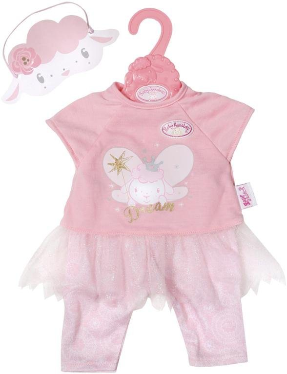 Baby Annabell Puppenkleidung »Baby Annabell® Sweet Dreams ...
