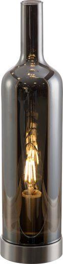 Nino Leuchten LED Tischleuchte »BOTTLE«, 1-flammig