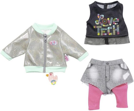Baby Born Puppenkleidung »City Outfit«