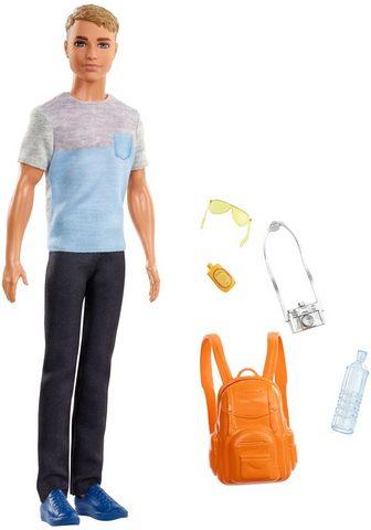 "MATTEL ® кукла ""Barbie Ken Reise кук..."