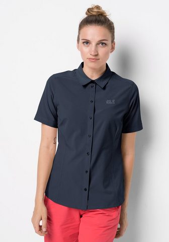 JACK WOLFSKIN Marškiniai »SONORA Palaidinė W«