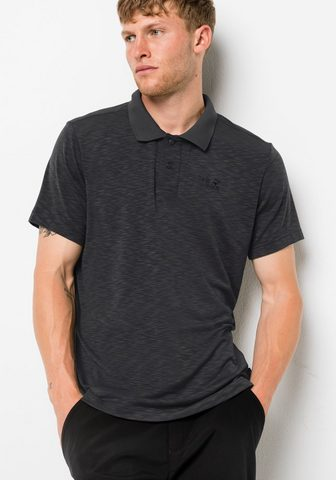 JACK WOLFSKIN Polo marškinėliai »TRAVEL Polo marškin...