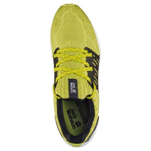Jack Wolfskin Coogee Knit Low M Sneaker Kaufen