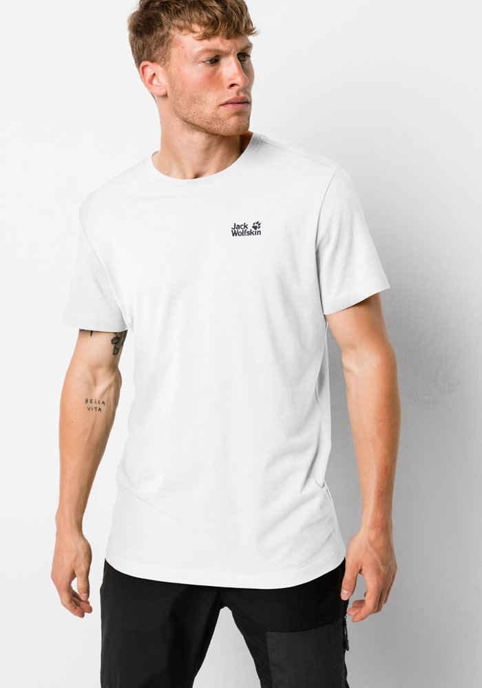 Jack Wolfskin T-Shirt »ESSENTIAL T MEN«