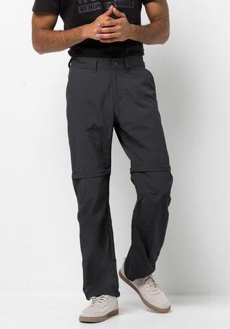 JACK WOLFSKIN Kelnės »CANYON ZIP OFF kelnės«
