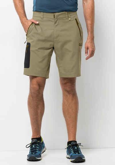Функциональные брюки Jack Wolfskin