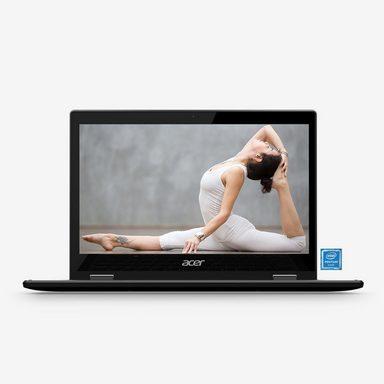 Acer Spin 1 SP111-33-P00F »Intel Pentium, 29,46cm (11,6), 64 GB eMMc, 4 GB«