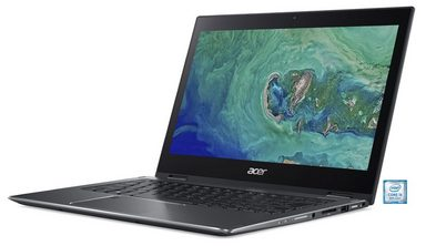 ACER Spin 5 SP513-53N-55K4 »Intel Core i5, 33,78cm (13,3''), 256GB SSD, 8 GB«