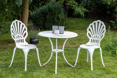 Gartenmöbel Set Weiß Online Kaufen Otto