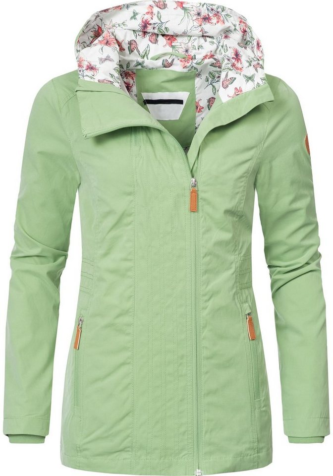 the best attitude fef4c 5ba1f peak-time Outdoorjacken für Damen online kaufen | Damenmode ...