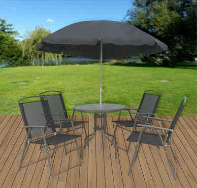 Gartenmöbel Set 5 Teilig Online Kaufen Otto