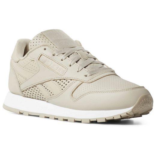 Sneaker Classic »classic Reebok Leather« Beige dxoBerC