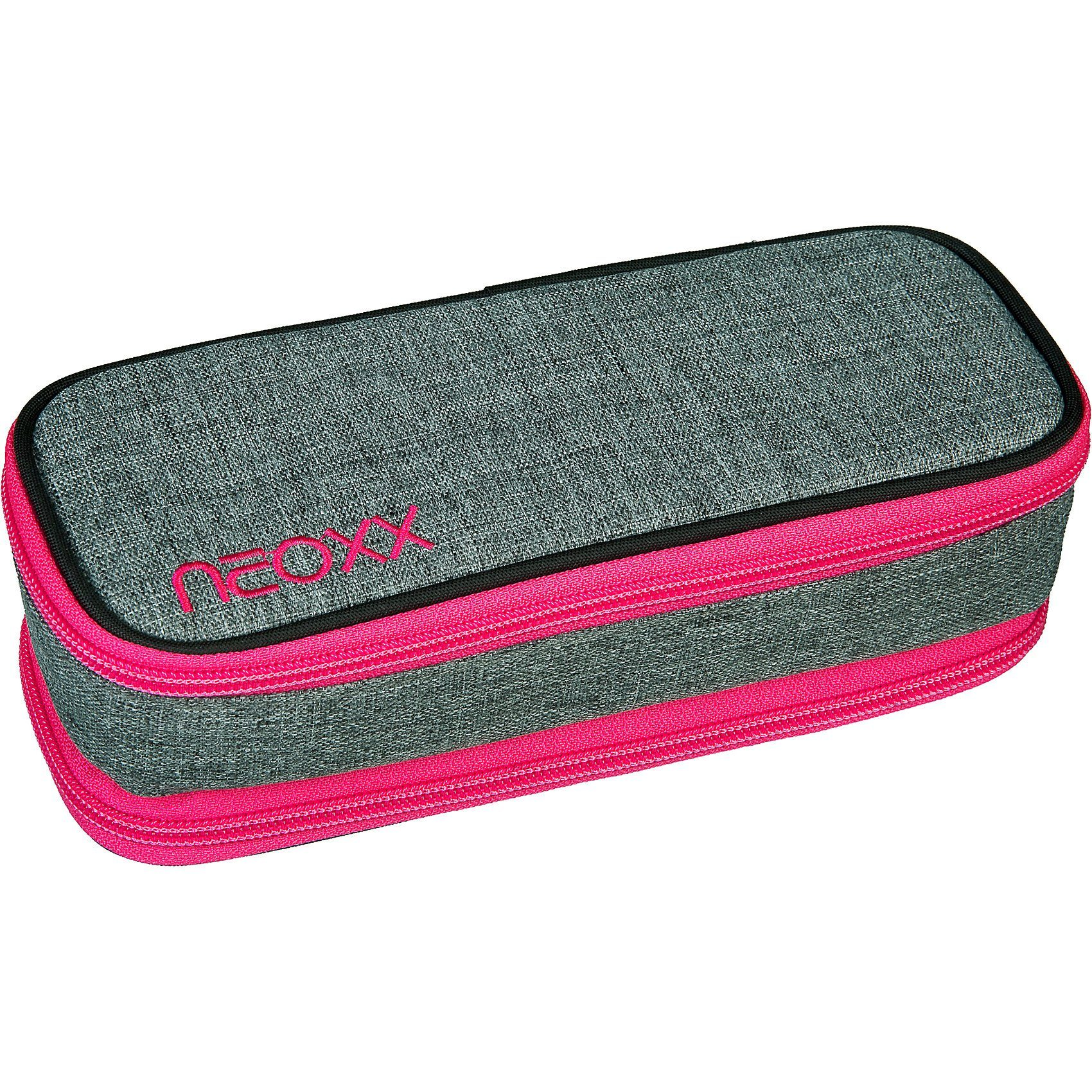 UNDERCOVER NEOXX NXNA7681 Schlamperbox neoxx Catch Pink and Famous