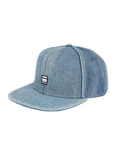 G-Star RAW Baseball Cap »Data snapback cap«