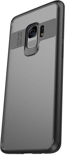 Felixx Handytasche »Hybrid Case für Samsung Galaxy S9«