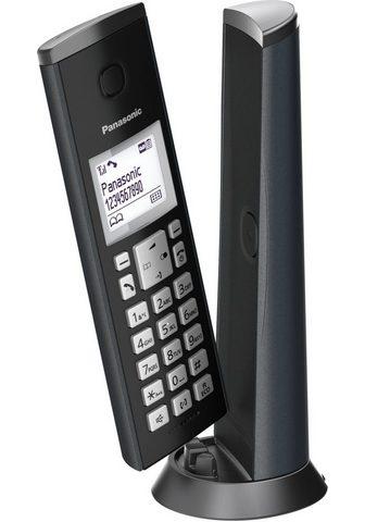 PANASONIC DECT-Tischtelefon »KX-TGK220GB«